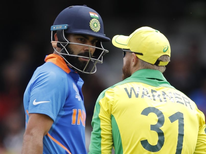 David Warner Waiting For Dinner Invite From Virat Kohli