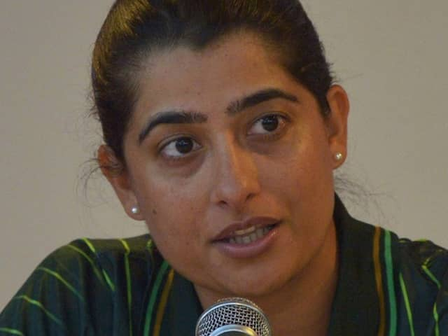 Pakistan Stars Cryptic Tweet After Being Axed From Womens T20 World Cup Squad