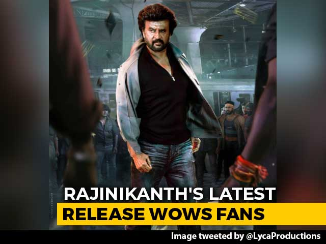 Rajinikanth's Darbar Release Marked Early Pongal For Eager Fans