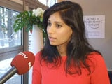 "Video : ""India Slowdown Will Push Down Global Growth"": IMF's Gita Gopinath To NDTV"