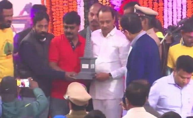 Tight Security On Koregaon Bhima Anniversary; Ajit Pawar Pays Tribute