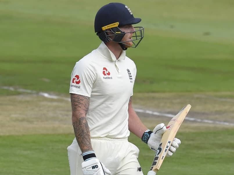 Ben Stokes Apologises For Abusive Clash With Fan After Ed Sheeran Jibe