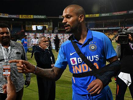 Nz vs Ind: चोटिल शिखर धवन हुए न्यूजीलैंड दौरे से हुए बाहर,अब यह है सबसे बड़ा सवाल