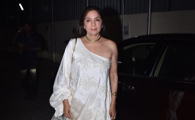 Neena Gupta, Now Flooded With Work, Recites 'Mera Time Chhorke Gaya Hi Kab Tha'