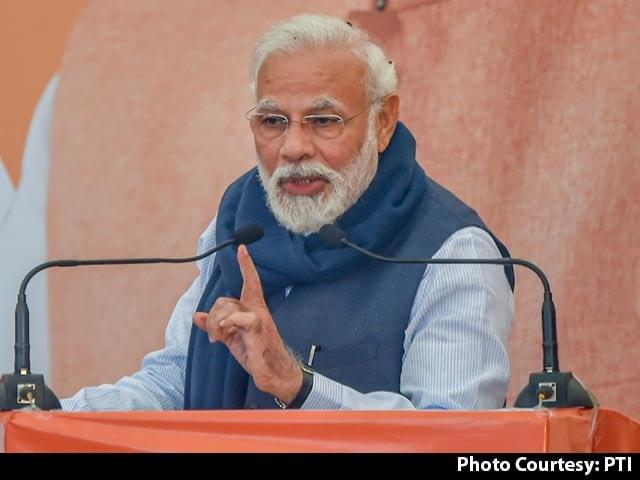"Video : Citizenship Law, NRC ""Imperils Idea Of India As..."": The Economist"
