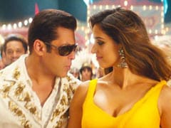 Disha Patani: 'Never Imagined I'd Work With Salman Khan Again'