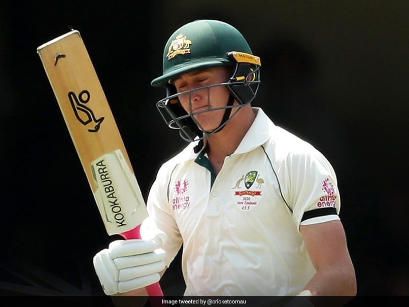 AUS vs NZ 3rd Test: Marnus Labuschagne slams ton to steer hosts to 283/3 at stumps