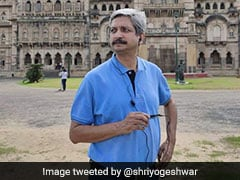 Mumbai Professor Sent Away After Rahul Gandhi Dig, Twitter Slams Congress