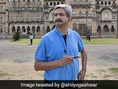 Mumbai Professor Sent Away After Rahul Gandhi Dig, Twitter Slams Congress