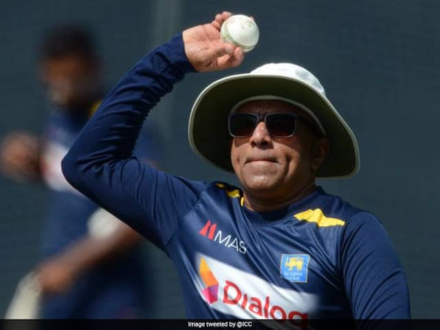 Sri Lankas Sacked Cricket Coach Demands Huge Compensation From Board