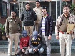 दिल्ली: लूटपाट के लिए हत्या, पर्स में निकले महज 250 रुपये