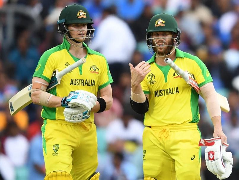 1st ODI: Steve Smith, David Warner Set To Take On Formidable Indian Bowling Line-Up In Series Opener
