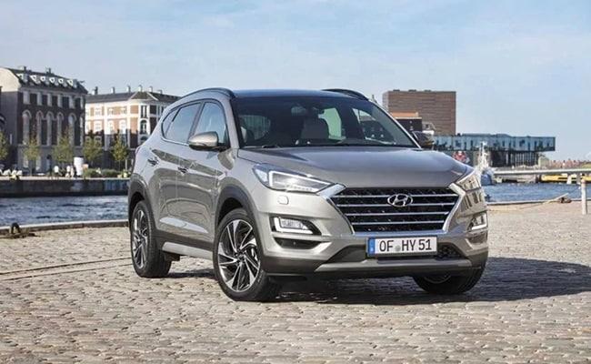 Hyundai Tucson Facelift Launch: Price Expectation – carandbike