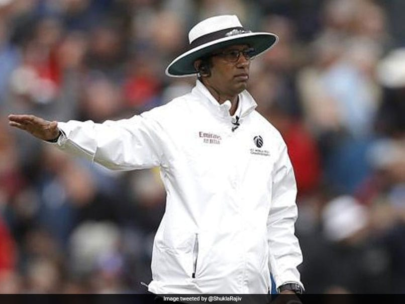 TV Umpire To Call Front Foot No-Balls During West Indies vs Ireland ODIs And T20Is