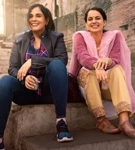 'Panga' Box Office: Kangana Ranaut's Film Scores Rs 14 Crore