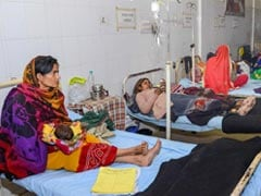 Non-Functional Equipment At Kota Hospital Where 100 Infants Died: Ministry