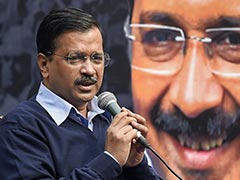 Arvind Kejriwal's Party Goes To Election Body Over 'Terrorist' Comments