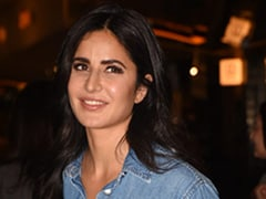Katrina Kaif In A Denim Jumpsuit Gives Us Another Way To Wear Our Favourite Fabric
