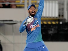 "New Zealand vs India: ""Staying Behind The Stumps"" Helps Me Understand The Pitch, Says KL Rahul"