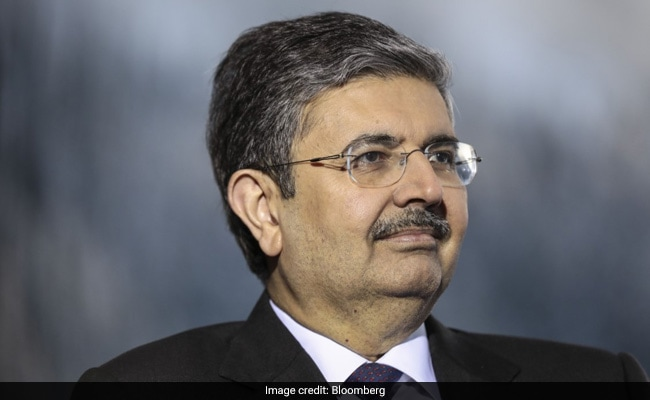 Uday Kotak Suggests Cash Benefits For Those Had Salaries Under Rs 25,000 And Lost Jobs During COVID-19