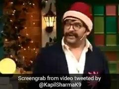 The Kapil Sharma Show: वकील बन कपिल शर्मा ने दिया किकू शारदा को श्राप, बोले- तुझे कीड़े पड़े...देखें Video