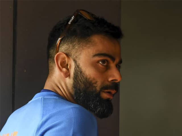 """""""Where Do You End?"""" Virat Kohli Makes Passionate Case Against Four-Day Tests"""