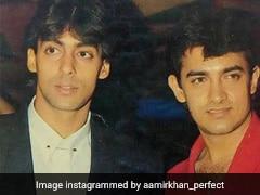 'अंदाज अपना अपना' के प्रोड्यूसर के निधन पर क्या बोले आमिर खान और सलमान खान ?