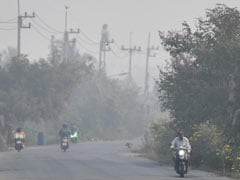 Nearly 450 Schools In Bangkok Shut Due To Heavy Pollution