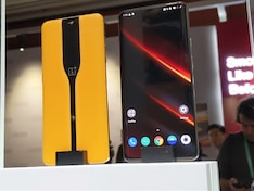 CES 2020- Here's What The OnePlus Concept One Phone Looks Like