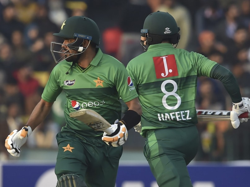 Pakistan vs Bangladesh, 2nd T20I: Babar Azam, Mohammad Hafeez Half-Centuries Help Pakistan Beat Bangladesh By 9 Wickets
