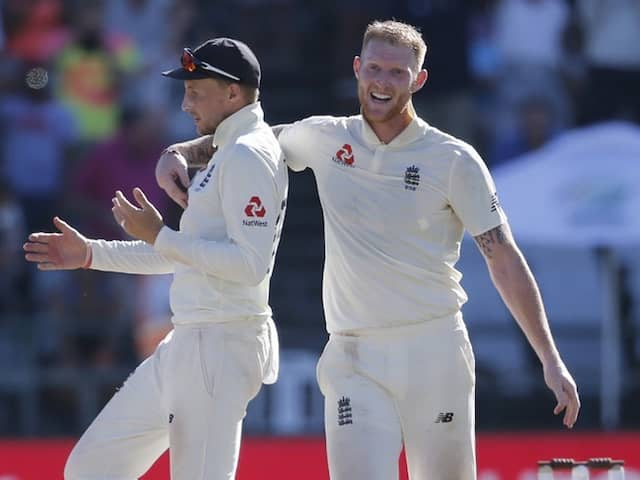 Ben Stokes named ICCs Cricketer of The Year and awarded with sir Garfield Sobers Trophy on wednesday