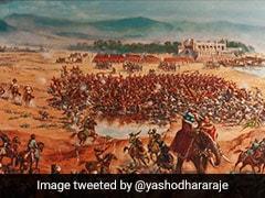 आज का इतिहास: 14 जनवरी के दिन ही हुई थी पानीपत की तीसरी लड़ाई