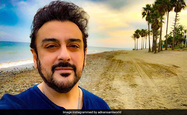 'What Has Padma Shri Got To Do With My Father,' Asks Adnan Sami
