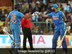 New Zealand vs India 1st T20I: When And Where To Watch Live Telecast, Live Streaming