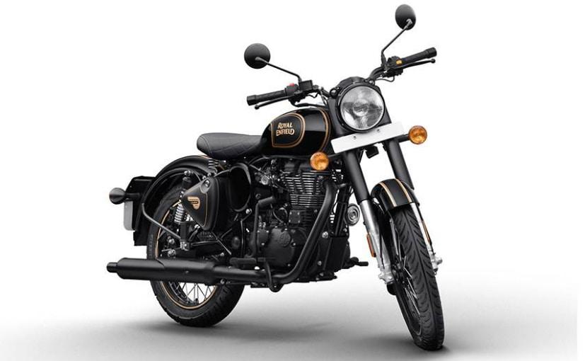 Royal Enfield descontinuará su  rango de 500cc en su totalidad