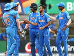 India U-19 Bowl Japan Out For 41, Bishnoi Takes 4 Wickets For No Runs