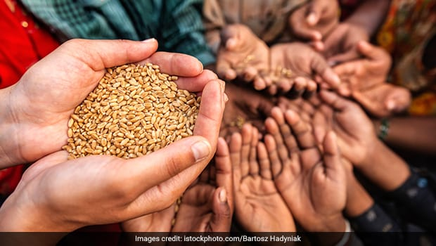 Food Scarcity May Be A Major Cause Of Premature Deaths; Finds Study