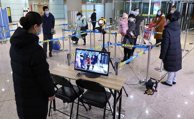 US Considers Cancelling Flights To China Amid Coronavirus Outbreak