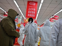 Hong Kong Bans Visitors From Coronavirus-Hit China Province