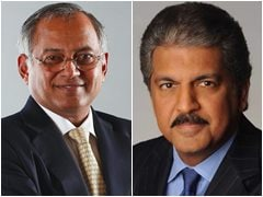 TVS Group Chief Venu Srinivisan And Mahindra Group Chairman Anand Mahindra To Get The Padma Bhushan Award