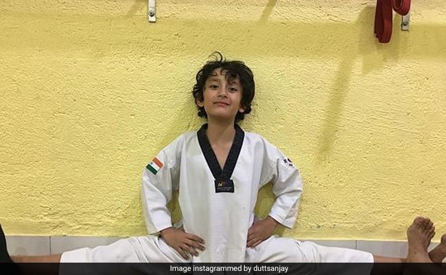 Meet The 'Little Karate Kid' Who Made Sanjay Dutt Proud