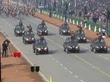 Video : Many Firsts In This Year's Parade For 71st Republic Day