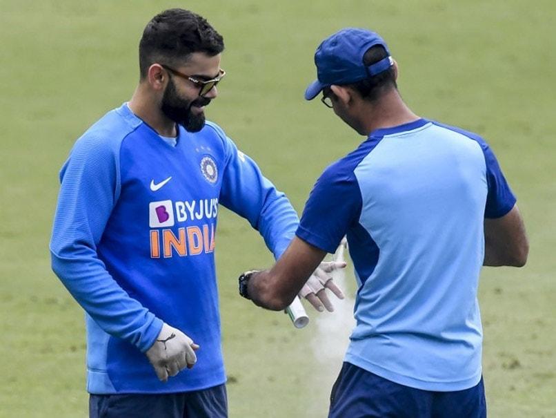 India vs Sri Lanka, 1st T20I, Guwahati