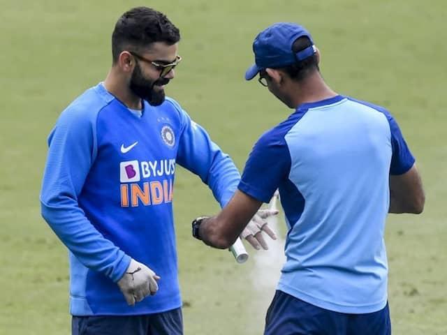 India vs Sri Lanka: Virat Kohli Faces Injury Scare Ahead Of 1st T20I Against Sri Lanka