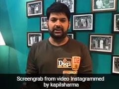 कपिल शर्मा कॉमेडी छोड़ कर रहे हैं ये काम, सोशल मीडिया पर जमकर वायरल हो रहा है Video