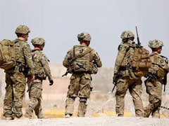US Begins Troops Withdrawal From Afghanistan 10 Days After Taliban Deal