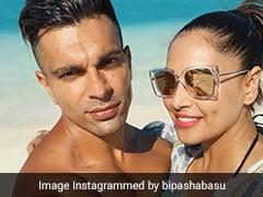 बिपाशा बसु के बर्थडे पर पति करण सिंह ग्रोवर ने लिखा पोस्ट, लिखा-'पैदा होने के लिए बहुत बहुत शुक्रिया...'