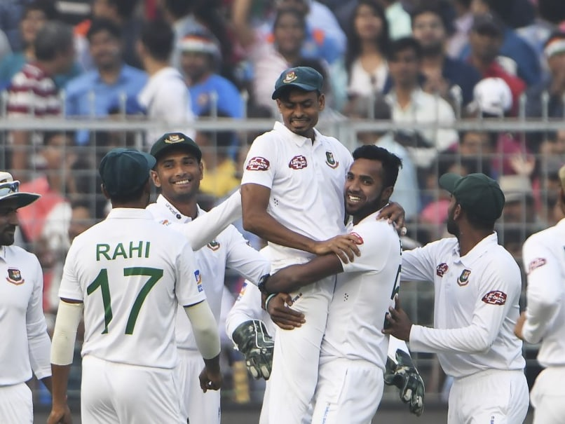 Bangladesh Agree To Tour Pakistan For Full Series Split Across Three Legs