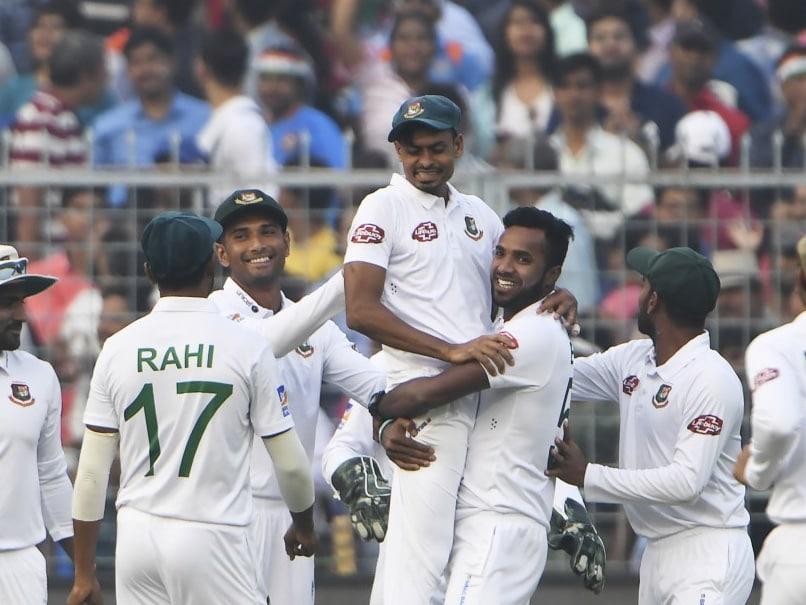 Bangladesh D'Accordo Per Il Tour Del Pakistan Per La Serie Completa Suddivisa Su Tre Gambe