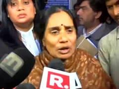 "Nirbhaya Case: ""দম্ভ নিয়ে আইনজীবী এজলাসে বলেছেন ফাঁসি হবে না"": নির্ভয়ার মা"